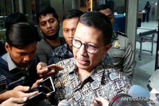Lukman Hakim benarkan berikan keterangan proses penyelidikan KPK