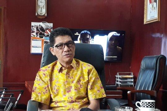 76 desa di Sumatera Selatan ajukan  pemekaran