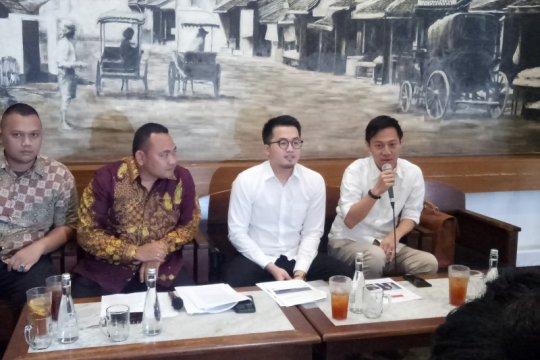 Pendiri Kaskus mengaku alami kerugian pascadilaporkan ke polisi