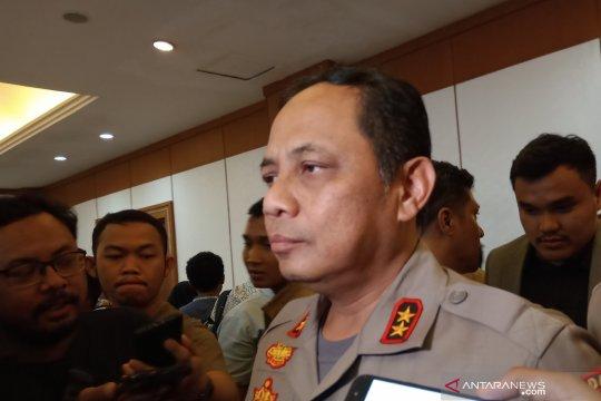 Pilkada 2020, Satgas Nusantara petakan wilayah rawan keamanan
