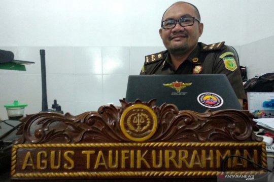 TP4D tetap pantau pengerjaan proyek Dispar Lombok Barat meski ada OTT