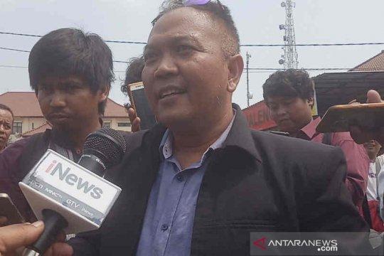 Kasus anak Bupati Majalengka, penasihat hukum tersangka datangi Polisi