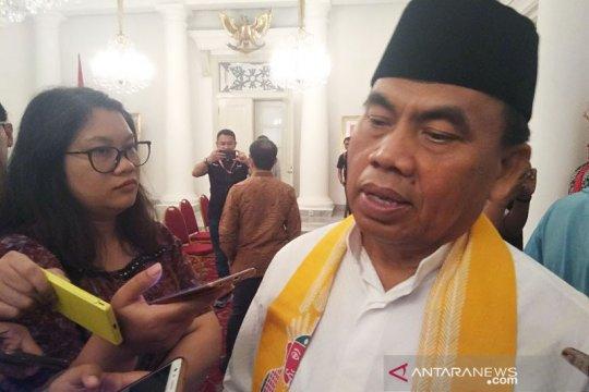 Anies tunjuk Sri Haryati sebagai Plh Sekda DKI Jakarta