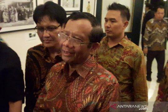 Menkopolhukam tegaskan pemerintah kompak tangani kasus bom Medan