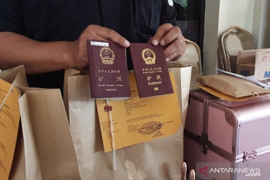 Dua WNA buka salon kecantikan ilegal di Jakarta