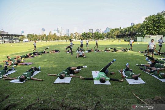 Timnas U-23 Indonesia kembali andalkan Rafli kontra Iran