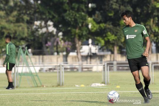 Timnas U-23 bangkit dari ketinggalan, tundukkan Tajikistan 2-1