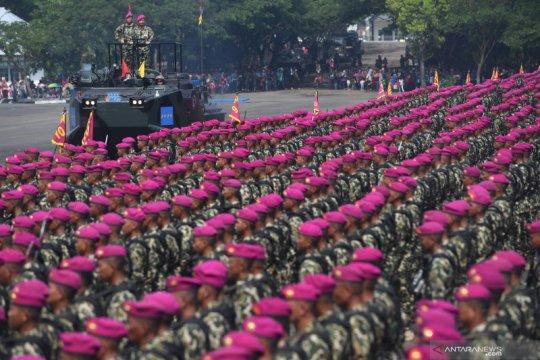 KSAL: SDM Marinir perlu perhatian khusus