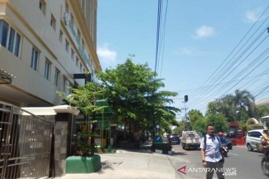 Ibu Negara dampingi menantu ke rumah sakit untuk persiapan persalinan