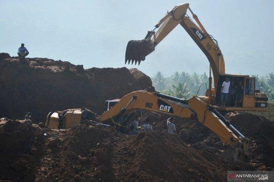 Tambang tanah clay makan korban
