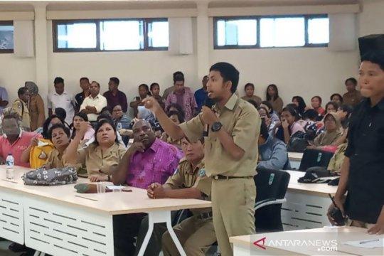 Pemprov Papua Barat akan pantau absensi guru SMA/SMK