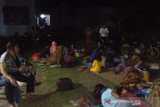 Pasca gempa, aliran listrik Maluku Utara dan Sulawesi Utara normal