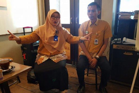 Tunggakan iuran peserta BPJS Kesehatan di Padang capai Rp100 miliar