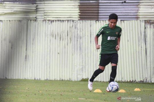 Indra Sjafri isyaratkan Evan-Zulfiandi pemain senior tim SEA Games