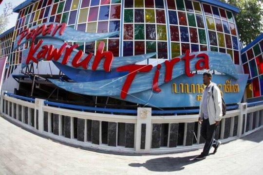 Objek wisata edukasi Papan Kawruh Tirta Page 1 Small