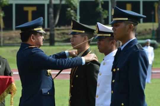 Prajurit karier TNI khusus tenaga kesehatan Page 2 Small