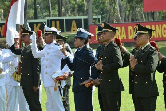 Prajurit karier TNI khusus tenaga kesehatan Page 3 Small