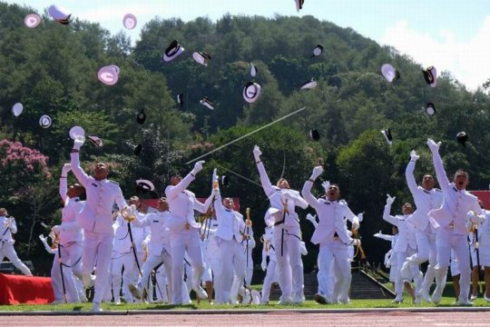 Prajurit karier TNI khusus tenaga kesehatan Page 1 Small
