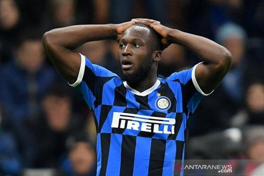 Lukaku minta maaf kepada Inter Milan soal komentar terkait COVID-19