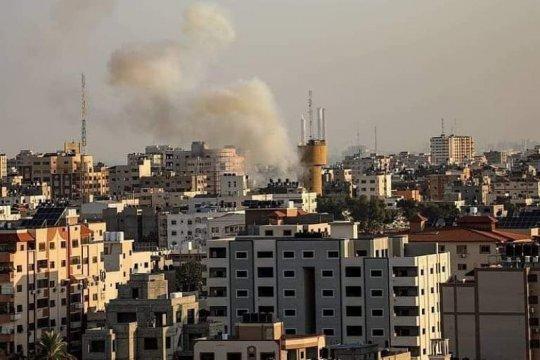 ACT DIY ajak masyarakat bantu warga Palestina melalui donasi