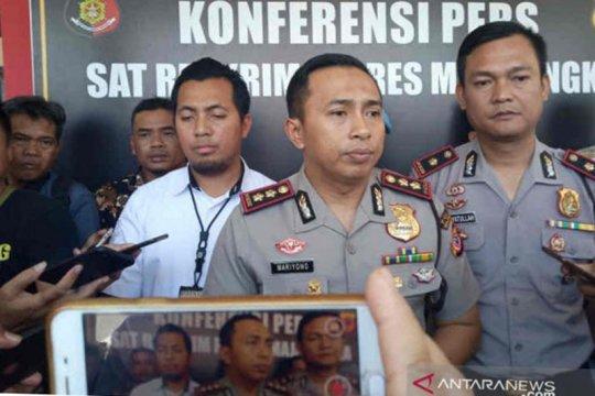 Anak Bupati Majalengka terancam 20 tahun penjara