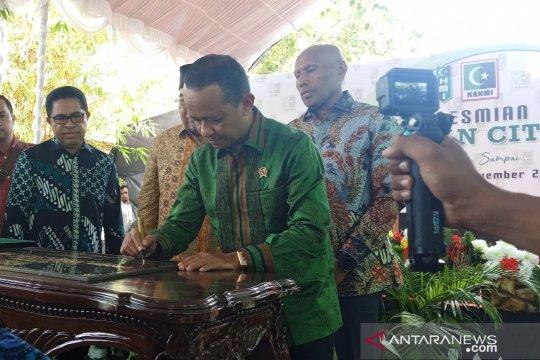 Bahlil : Ekonomi Papua tidak bisa maju secara masif tanpa investasi