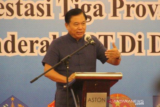 Dalam enam bulan investasi Tiongkok di Indonesia 2,3 miliar dolar AS