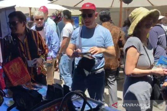 Aceh promosikan Kopi Gayo hingga minyak serai di Australia