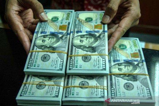 Dolar melemah di tengah optimisme pembicaraan perdagangan AS-China