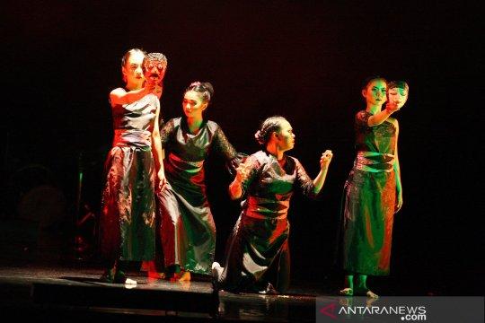 Menata masa depan tari Indonesia