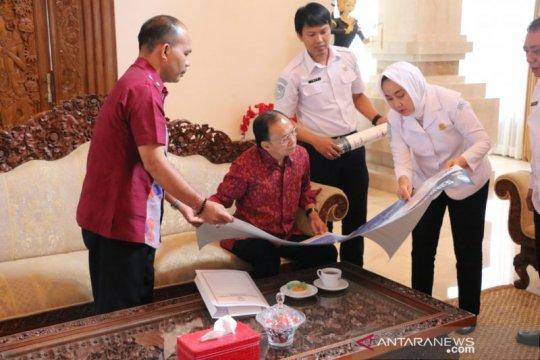 Koster dukung perangkat deteksi gempa di Bali setara Jakarta