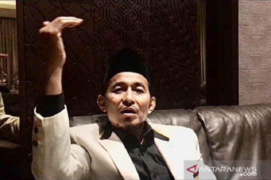 PKS ingin pelanggaran izin dan badan hukum pesantren tidak dipidana