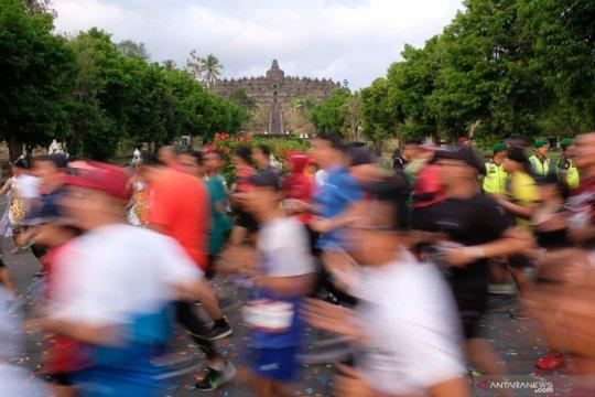 PLN Virtual Charity Run and Ride 2020 kumpulkan donasi Rp6,16 miliar