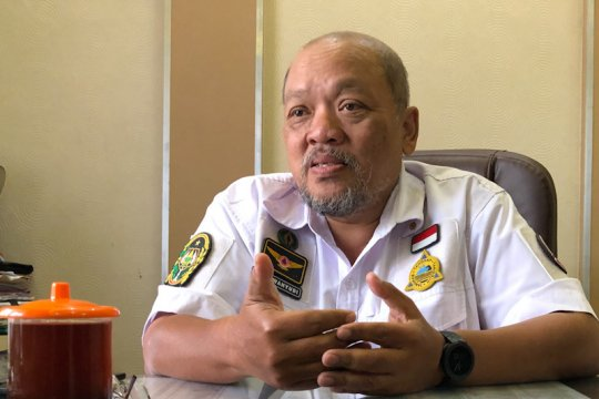 BPBD Yogyakarta targetkan mampu bangun