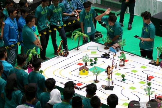 Festival Sains dan Budaya 2020 angkat kearifan lokal dan budaya bangsa
