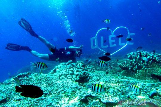 Pasar wisata Indonesia posisi tiga setelah Korsel dan Jepang