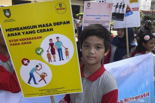 Koalisi LSM serukan penghentian kekerasan pada anak di sekolah