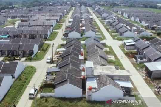 Sejuta rumah bersubsidi Perumnas dan 1000 dibangun di Singkawang
