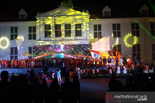 "DKI Jakarta selenggarakan ""Pergelaran Pecinan Batavia 2019"""