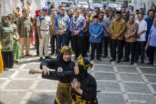 Jaksa Agung kunjungi Paguyuban Pasundan
