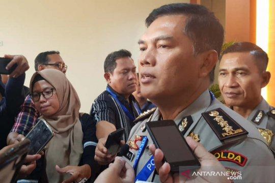 Polda Jateng sebut sudah 9 napi asimilasi ditangkap kembali