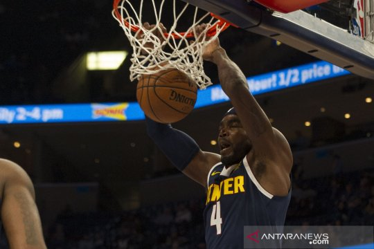 NBA: Denver Nuggets vs Memphis Grizzlies