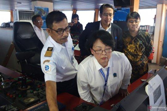 Kedaulatan laut Indonesia bisa dibangun melalui banyaknya ekspedisi