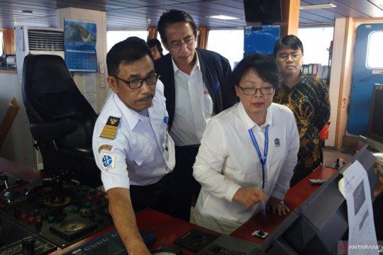 LIPI lakukan penelitian potensi arus lintas Indonesia