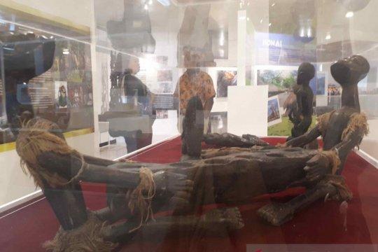 "Ajak kenali budaya Papua, Kemdikbud gelar ""Ragam Budaya Papua"""