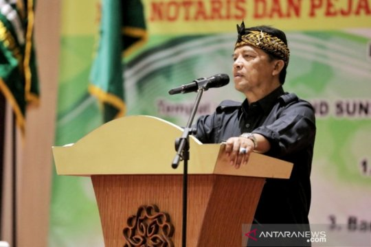 Pemkab Bandung raup pendapatan BPHTB sebesar Rp158 miliar