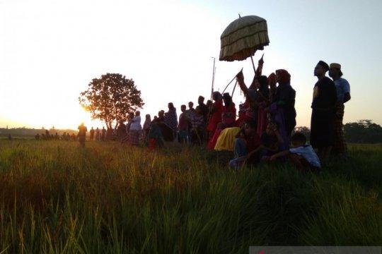 Tiga upacara adat Kerajaan Marusu masuk kalender Pariwisata Maros