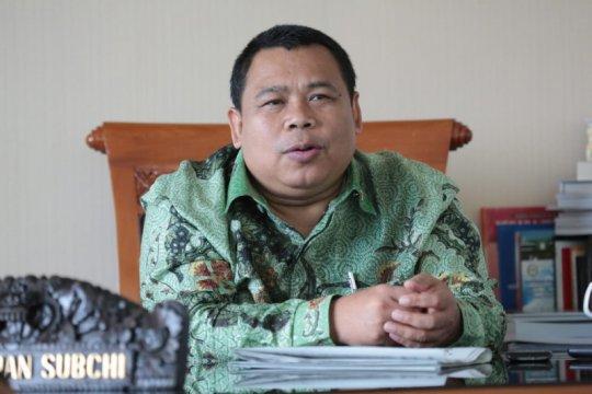"F-PKB usulkan ""presidential treshold"" jadi 10 persen"