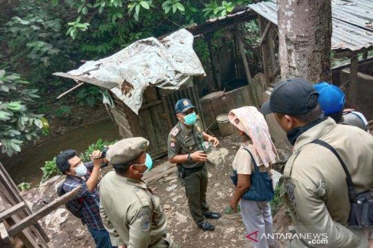 Antisipasi penyebaran virus, Satpol PP Padangsidimpuan perketat pengawasan ternak babi