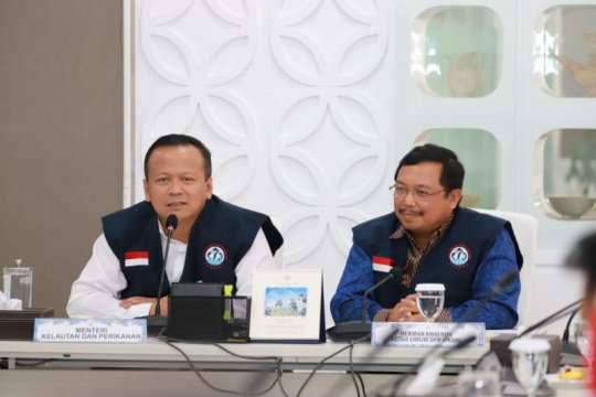 Menteri Edhy: 2,7 juta nelayan butuh pendampingan buat inovasi